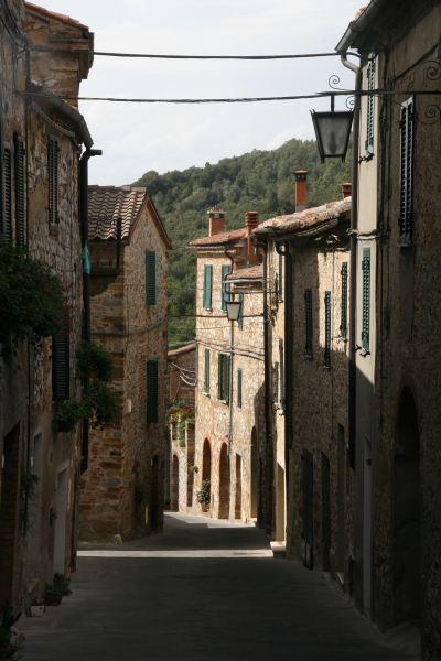 Trequanda Italy  city photos : La Casa dei Fiordalisi in Trequanda, Tuscany, Italy
